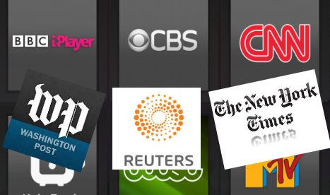 Come ti condiziono la stampa: la denuncia che scuote l'America