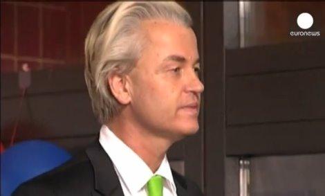 """Disse: """"Meno marocchini in Olanda"""", a processo Geert Wilders"""